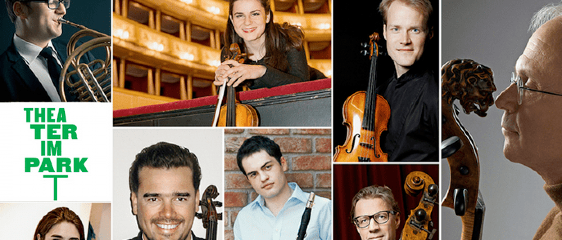 Soloists of the Vienna Philharmonic Orchestra