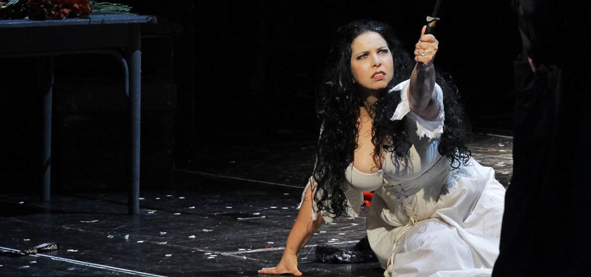 Carmen - Nationaltheater Prag
