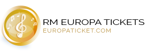Top concerts and events in Europe >> Buy tickets online