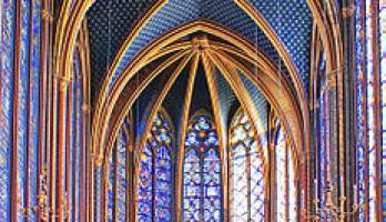 Sainte Chapelle Paris