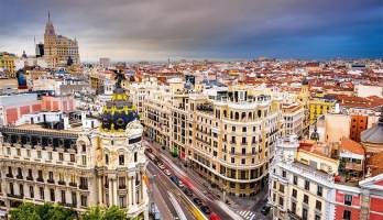 Madrid Concerts and Opera