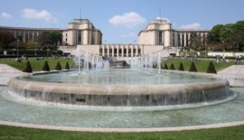 Chaillot National Theater