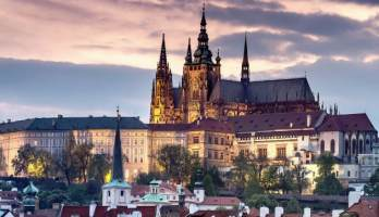 Prague Castle - Summer Classics