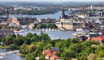 Stockholm Concerts and Opera