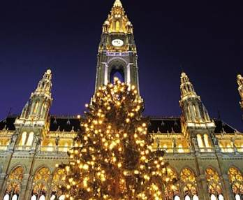 New Year's Eve Gala 2019 in Vienna City Hall